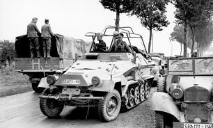 Оборона Визны: героический подвиг Польши