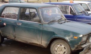 Минтранс РФ хочет запретить приезжать в Москву и Питер на старых машинах