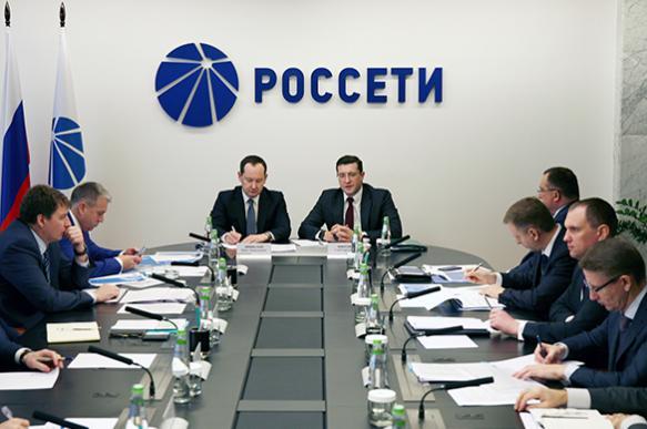 «Россети» вложат вНижегородскую область 3,5 млрд руб.