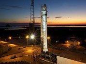 Элон Маск вернет Америку на Орбиту