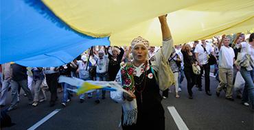 Казахский политолог: Участие третьих стран не идет на пользу Украине