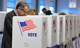 Наблюдатели ОБСЕ выявили ряд нарушений при подготовке к выборам в США