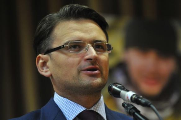Посол Украины в СЕ считает, что страна теряет признаки государства
