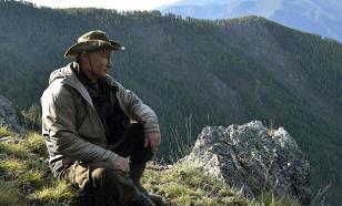 Путин на Колыме попробует себя в роли золотодобытчика