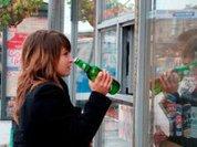 Пивовары отказываются спаивать подростков