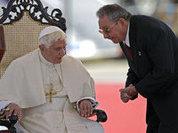 Папа Римский против кубинского социализма
