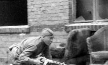 Массовый героизм в Великой Отечественной войне переоценке не подлежит