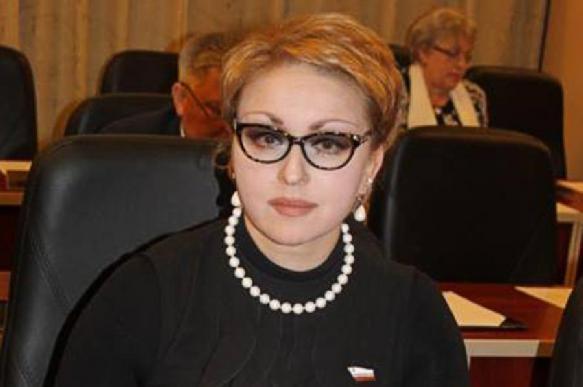 """Саратовского министра отправили в отставку из-за """"макарошек"""""""