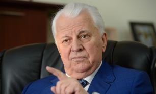 Кравчук предложил отказаться от Минских соглашений