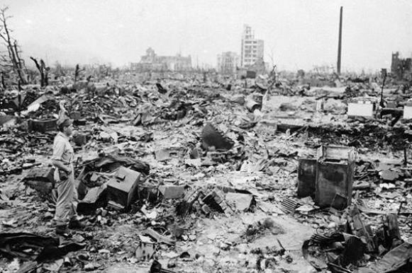 Владимир Губарев: Япония никогда не простит США
