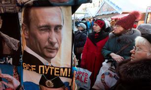 Stratfor: Не рассчитывайте на революцию или переворот в России