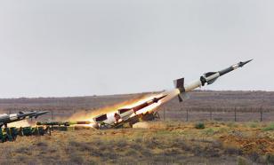 Ракетным ударом Ирана ликвидировано не менее 50 боевиков ИГ*