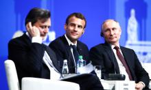 """Сенсация на ПМЭФ: мировые лидеры """"присягнули"""" России"""