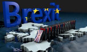 """Еврокомиссия заявила о готовности к """"жесткому"""" Brexit 12 апреля"""