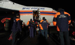 В Приморье продолжается эвакуация населения из-за паводка