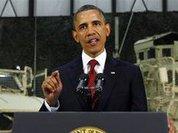 "Обама: мир, труд, ""Талибан""!"
