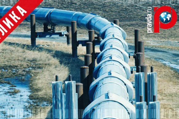 Газ Туркмении не пойдет в Европу без Транскаспийского газопровода