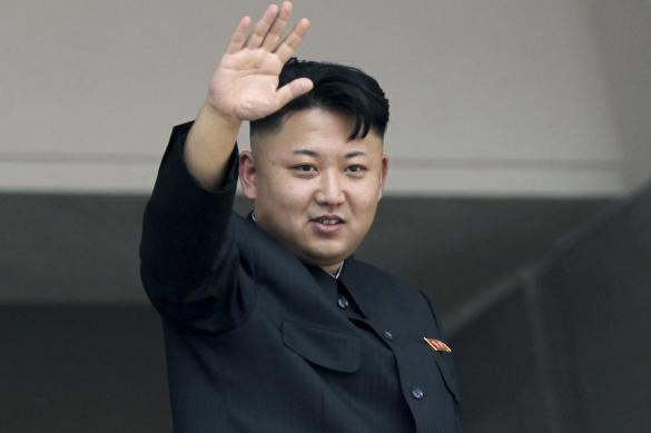 Климатическое оружие: лидер КНДР развел тучи руками