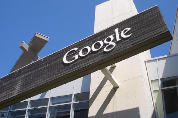 """Google """"захвачен"""" мошенниками"""