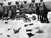 Густаво Сербино: Нас спасли тела погибших