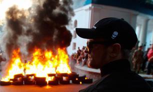 """СМИ: Минобороны РФ не допустит Майдана """"мягкой силой"""""""