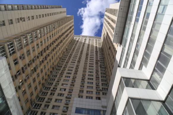В столице России выросло число ипотечных сделок