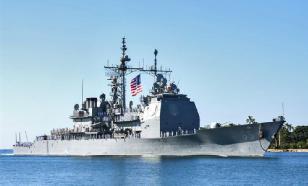 Китай призвал США прекратить провокации в Южно-Китайском море