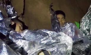 Спасение детей по-голливудски: происшествие в затопленной пещере Таиланда экранизируют