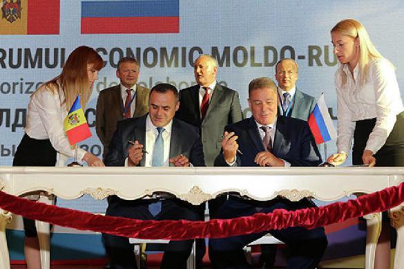 У России есть два года на политический эксперимент в Молдавии