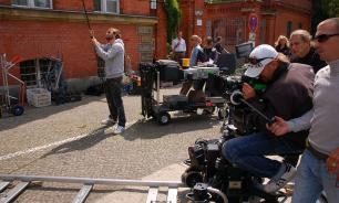 Россия будет компенсировать затраты иностранцев на съемки фильмов