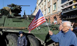 Осенью американские военные марш-броском пройдут через Чехию в Венгрию