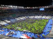 Теракты в Париже: реалити-шоу в прямом эфире?
