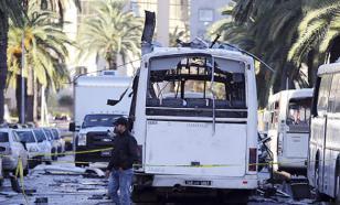 Подробности взрыва в Тунисе: В автобусе оказалось 10 кг взрывчатки