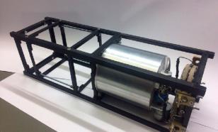 В России создан алкодвигатель для спутников
