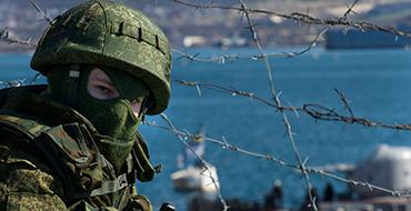 Директор Института Кавказа: Крым еще раз показал, что советские границы устраивают не всех