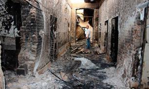 Сирию поделят на зоны оккупации?