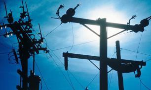 В Кемеровской области без света сидят почти 3 тыс. человек
