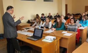 Учебники без темы воссоединения с Крымом не попадут в школы