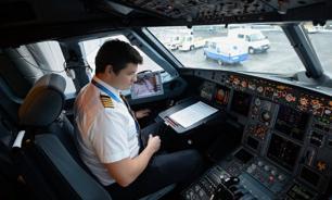 Чайка: с 2017 года в России от полетов отстранили 550 пилотов