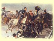 1812 год: образцово-показательное сражение