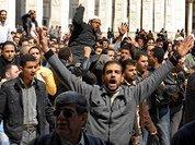 Сирия: когда ожидать военную интервенцию?