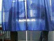 Выборы губернатора: Без гарантий на победу