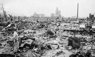 Япония ждет извинений за Хиросиму и Нагасаки
