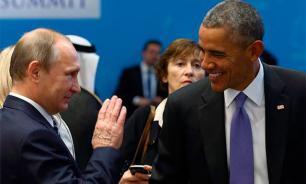 """Безбилетники"" помешали Обаме победить Путина"