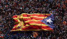 Каталония как расплата Европы за Косово