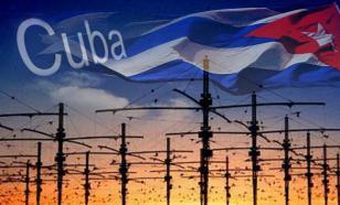Услышать и умереть: кубинский сверчок свел с ума дипломатов США