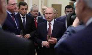 Кремль дистанцировался от большинства губернаторов накануне выборов