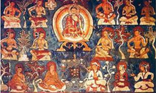 Манихейская ересь: компот из религий