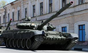 В России разработают робот-танк, неуязвимый для РПГ и мин
