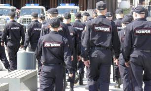 Рябцева призвала остановить проект о травле полицейских в Сети